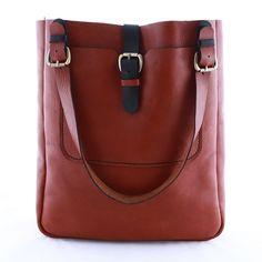 konoc dipper brown bag