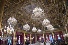 Like Home in Paris - A Feels Like Home in Paris Blog: Wednesday Wanderings: Palais de l'Elysée