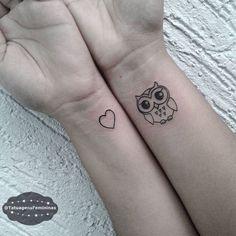 Mini Tattoo's • Tattoo Artist: . 💉 @Marjanabruntattoo . ℐnspiração 〰 ℐnspiration . #tattoo #tattoos #tatuagem #tatuaje #ink #tattooed #tattooedgirls #olw #olwtattoo #TatuagensFemininas