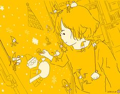 Welcome To Christmas, New Work, Appreciation, Pikachu, Behance, Profile, Gallery, Creative, Illustration