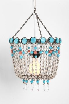 @Ericka Gundlach, on sale at Urban Outfitters for 29.99. Get your Turquoise fix in.