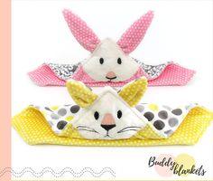 Animal Buddy Blankets: Shannon Fabrics Cuddle Luxury Fleece   Sew4Home