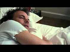 Somewhere - a Sofia Coppola movie. Stars Stephen Dorff, Elle Fanning, Chris Pontius