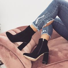 Waiting on these? 15% off with BOOYAH Shoes: Sadie £32.30 Shop: simmi.com #SIMMIGIRL