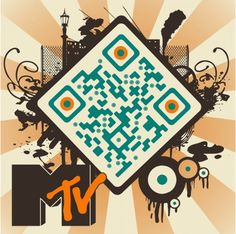 QRCode-MTV-CustomQRCodes