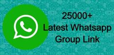 WhatsApp Group Links 2020: Hello friends! Welcome to my site: WhatsaupGroupLink.Com. If You Are looking for a New WhatsApp group invite links? then, Here in this article, you will find all types of Whatsapp Groups for yourself. Here, we have shared lots of Indian best and active WhatsApp group links of different categories like Girls, News, Study, Desi49, Funny, PUBG, YouTube, Friendship, Jobs, Business, Digital Marketing, Sports, Movies, Online Earning, Gaming, Applications Tricks, etc.