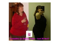 I have been taking Skinny Fiber for about 3 months & cannot .....