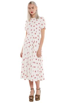 Nupero dress > Summer 2017 Collection
