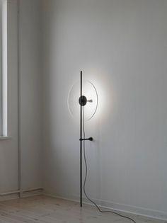 Secant Light | Daniel RybakkenA minimal light created by...