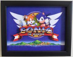 17 Best Sonic The Hedgehog Craftworks Images Sonic The Hedgehog Sonic Hedgehog