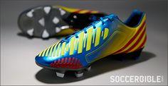 size 40 7cfa8 434ca SB miadidas Predator LZ Football Boots  Football Boots  Soccer Bible  Adidas Football, Football