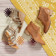 I am obsessed with these  @SeychellesShoes booties!!