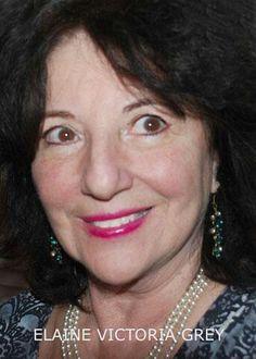 Elaine Victoria Grey, 2013