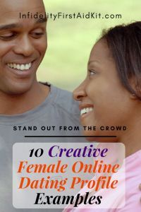 How to write a dating profile to attract men examples