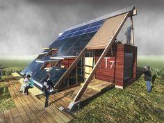 Equipos en Competencia | Construye Solar