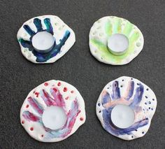 Christmas Crafts for infants Salzteig Mothers Day Crafts For Kids, Diy For Kids, Gifts For Kids, Diy Crafts To Do, Easy Crafts, Preschool Crafts, Kids Crafts, Free Preschool, Cadeau Parents