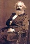 I am not a Marxist - Karl Marx    Well, Happy 194th birthday and this is probably my favourite quote:      History repeats itself, first as tragedy, second as farce.