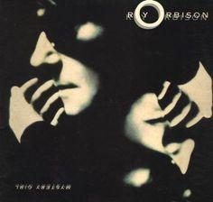 ROY ORBISON--Mystery girl (1989)