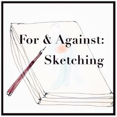 New post up on www.stylion.me on the ongoing debate on sketching in museums. Although the issue was brought up a few months ago, it's worth thinking about while visiting a gallery or encouraging kids or adults to embrace art. Please do have a read! #cultureblogger #museums #stylionforthecourier #culture #blogger #art #sketching #thoughts #thecourier