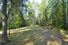 Coon Lake Algonquin Provincial Park Ontario Canada