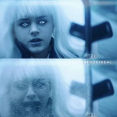 "⚠️SPOILER ALERT⚠️ •Moment of #KillerFrost from the episode 4x22 ""think fast"" •In this episode Caitlin snow knew that frost always was part… The Flash Caitlin, Flash Season 4, O Flash, Animation Storyboard, Killer Frost, Danielle Panabaker, Think Fast, Dc Legends Of Tomorrow, Grant Gustin"