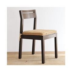 Tilt Dining Chair ($169) ❤ liked on Polyvore
