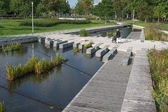 Catharina_Amalia_Park-Apeldoorn-OKRA-landscape-architecture-02 « Landscape Architecture Works | Landezine