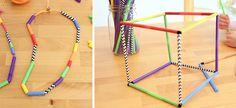 5 απίθανες ιδέες για δημιουργικό παιχνίδι στο σπίτι