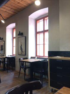 Brewery Prachatice restaurant, Czech Republic