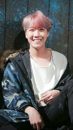 J-Hope Lockscreen Hobi - BTS - Jung Hoseok Wallpaper