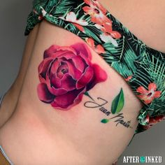 Tattoo Aftercare, Piercing Aftercare, Good Morning Flowers Quotes, Ny Ink, Ink Master, Permanent Makeup, Flower Tattoos, Most Beautiful, Floral Design