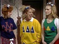 90s SNL: DELTA DELTA DELTA! Can I Help Ya Help Ya Help Ya???