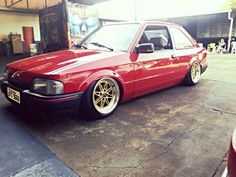 1990s Cars, Ford Rs, Ford Escort, Custom Cars, Jdm, Cars And Motorcycles, Cool Cars, Dream Cars, Old School