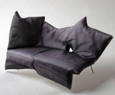 New Seating Designs by FRONT for Moroso