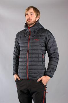 Rab®   Nebula Jacket - Synthetic Insulation - Men