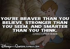 Christopher Robin. :)