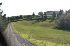 Villamagna nel Toscana