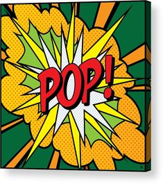 Art: One of the most popular art movements in the was the introduction of pop art. Pop art was a revolt against the prevailing orthodoxies of art and . Roy Lichtenstein Pop Art, Bd Comics, Marvel Comics, Pop Art Comics, Tableau Pop Art, Modern Pop Art, Pop Art Posters, Retro Pop, Arte Popular