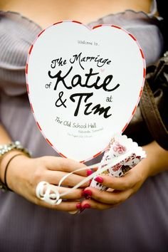 Cute wedding fans for outdoor wedding Wedding Program Fans, Wedding Fans, Dallas Wedding, Wedding Paper, Wedding Blog, Diy Wedding, Wedding Ideas, Fan Programs, Wedding Pictures