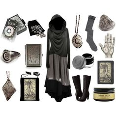 It's in the Cards by maggiehemlock on Polyvore featuring Ivan Grundahl, E L L E R Y, Timberland, Becca, The Wild Unknown and Paul Frank
