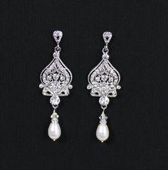 bridesmaids earring? Wedding Earrings