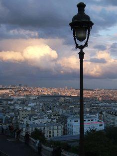 Tom's guide to Paris