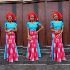 Ultimate and Trendy Ankara Styles that will Wow You - Wedding Digest NaijaWedding Digest Naija