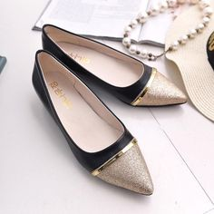 Women shoes Flats Slip On - Women shoes And Boots Flat Sandals - - - Women's Shoes, Shoes 2018, Low Heel Shoes, Low Heels, Black Shoes, Cute Shoes Flats, Shoes Sneakers, Sergio Rossi, Manolo Blahnik Heels