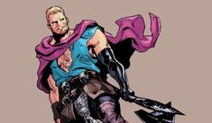 Asgard Marvel, Marvel Dc, Marvel Comics, Loki, Thor, Crazy Things, Fantasy Warrior, Burger Recipes, Avengers
