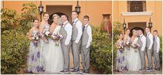 Brian + Genesa // Sunset Da Mona Lisa Wedding // Cabo Destination Wedding Photographer | Amanda Lloyd Photography