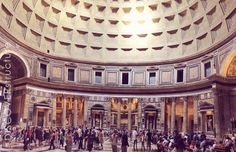 Four Days in Rome   DCI Engineers #europe #architecture #engineering #summer14 #travel