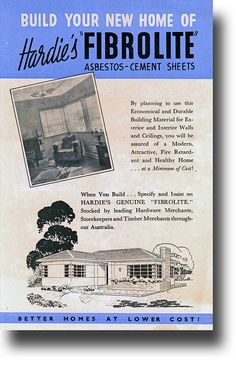 vintage asbestos ads - Yahoo Image Search Results