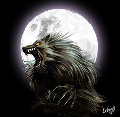 MOON LIGHT by Crike99 on deviantART