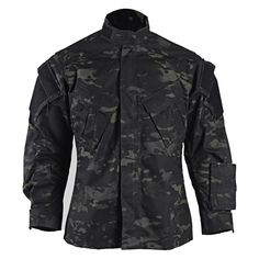 <p>Designed with military professionals in mind, the elite Tru-Spec Nylon/Cotton Ripstop TRU Xtreme Uniform Shirt delivers maximum tactical functionality, lightweight comfort and superior storage space for all your gear. Built with Cordura nylon and cotton ripstop fabric to prevent tears and wearing, this uniform shirt is durable enough for all-terrain use in the harshest climates. SuperFabric insets on the reinforced elbows enhance maneuverability and allow for elbow pad insertion...